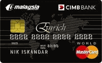 CIMB Enrich World