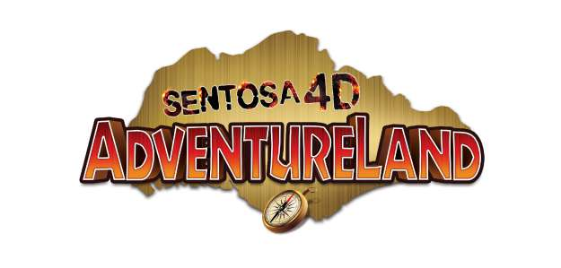 Sentosa 4D AdventureLand get 15% off 4-in-1 Combo. (One time admission for each)