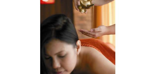 CHI, The Spa at Shangri-La's Rasa Sentosa Resort & Spa get 15% discount for a la carte treatment only.
