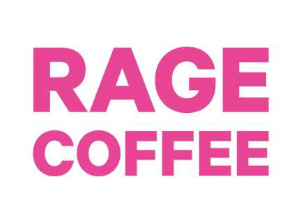 5% OFF Total Bill at Rage Coffee