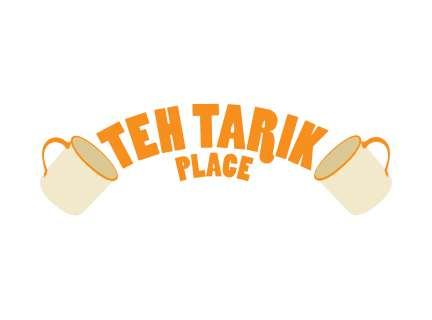 Get a Teh Tarik Panas with every purchase fr 2-5PM at Teh Tarik Place