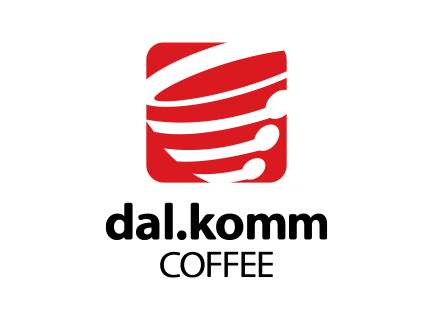 10% OFF Total Bill at Dal.komm COFFEE