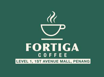 10% OFF Beverages at Fortiga Coffee