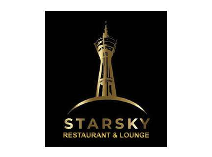 10% OFF Total Bill at Starsky Restaurant & Lounge