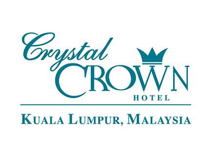 15% OFF Ala Carte Total Bill at Crystal Crown Hotel Kuala Lumpur