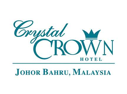 15% OFF Ala Carte Total Bill at Crystal Crown Hotel Johor Bahru