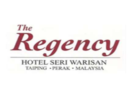10% OFF Best Available Room Rates at The Regency Hotel Seri Warisan