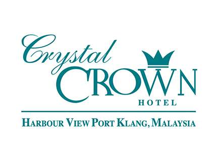 Get 15% OFF Best Available Room Rate at Crystal Crown Hotel Harbour View, Port Klang
