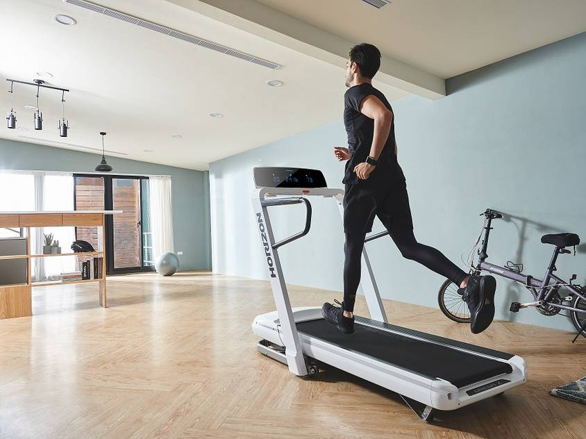 Enjoy 15% OFF* normal priced fitness equipment at Johnson Fitness