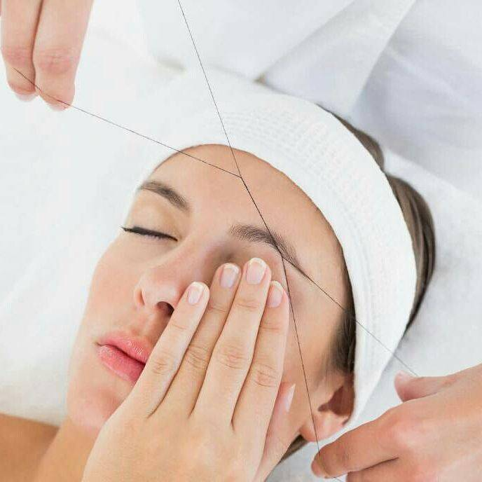 Enjoy 20% OFF* normal priced services with minimum spend of RM120 in a single receipt at Blink Threading & Waxing Studio