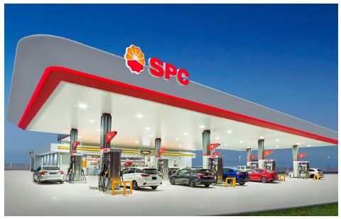 Up to 21% fuel savings at SPC