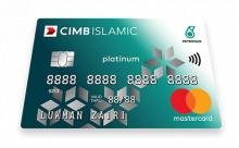 CIMB Islamic PETRONAS Platinum-i Credit Card