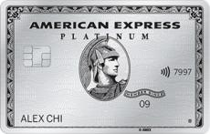 American Express The Platinum Card®
