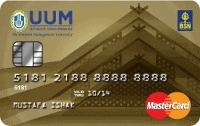 BSN UUM-BSN Gold Credit Card-i
