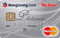 Hong Leong The Store and Pacific Platinum