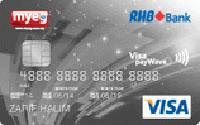 RHB MyEG-RHB Credit Card