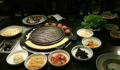 20% OFF total bill with a minimum spend of RM120 in a single receipt at Kyung Joo Korean Restaurant